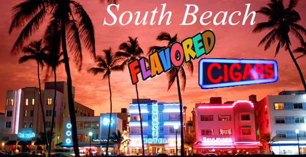 South Beach Flavors